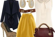 Dressy Diva / by Natalie Council
