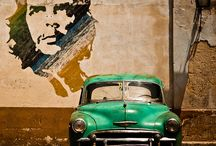 Photos of Cuba / by Joan Flemming