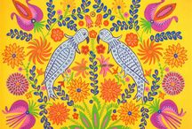 Maria Primachenko: Ukrainian folk artist 1909-1997
