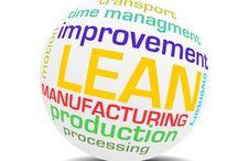 Lean Production / Lean Six Sigma, Lean Manufacturing, Kaizen