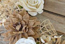 Flowers / Ty's wedding