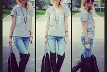 My every day style