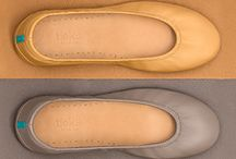 Boty bez podpatku