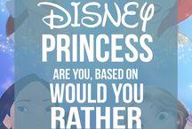 Cute Disney / happy
