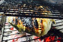 Τα κακά παιδιά / Greek seafood and more
