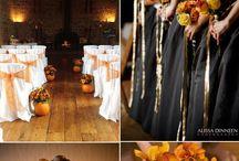 Bröllops Tankar
