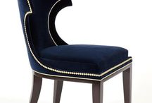 Deco sandalye