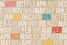 Project Life/Scrap Booking / by Jenn Vela