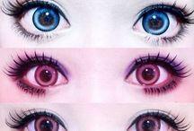 Make up / make up ♥