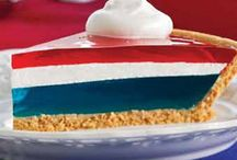 Healthy desserts / by Rachel Cuellar
