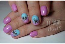 Li_Didi nails