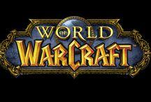 VIDEOGAME ● WORLD OF WARCRAFT
