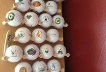 Golf Deco Ideas