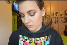 makeup tutorials / makeup