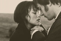 """Pride & Prejudice / """"It is a truth universally acknowledged that a single man in possession of a large fortune, must be in want of a wife"""" ~Jane Austen  / by Kathryn"""