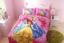 Disney Princess Bedding Sets