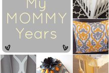 My Mommy Years / Lifestyle, Parenting, Nutrition, Healthy Eating and More...