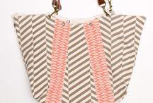 classy & fab : bags / by rera