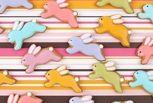 EASTER INSPIRATION / by Laurie Boughaba