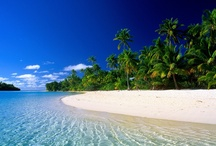 Vacation Destinations / by Tracy Elliott