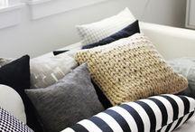 Cushions / Throws