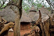 Mon Pays Tours / Pourquoi venir en Éthiopie ? Parce que c'est l'un des pays les plus fascinants du monde : des paysages infinis, une mosaïque de peuples, chacun avec sa langue, sa culture, sa vision de l'existence, une nation de plus de 3000 ans, une histoire humaine qui remonte à la nuit des temps puisque.