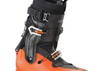New in Alpine Touring