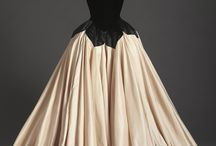 Fabulous gowns & vintage finds / Vintage, retro & designer outfits & accessories that I love!