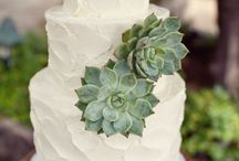 Wedding Cakes + Delectables / Looking for the perfect wedding cake for your style, theme, and personality? Here are our picks for trendy, unique wedding cakes, dessert tables, candy displays, groom's cakes, edible favors, bridal shower treats, and more!