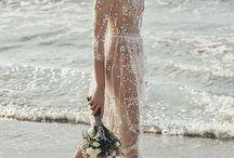 Beach Wedding: Inspiration