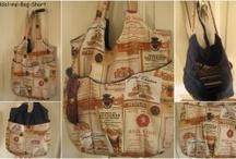 Tassen/Kuddel-me-Bag