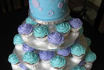 Cupcakes and Cakes