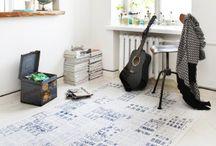 Rugs / Airloom rugs