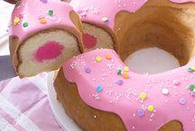 Delicias Dulces / Aquí Te Traigo Ideas Para Cocinar Recetas Dulces. Espero Que Te Gusten Y Que Te Deleites Con Estos Postres/Pasteles Y Demas