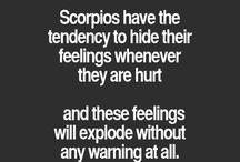 I'm A SCORPIO...