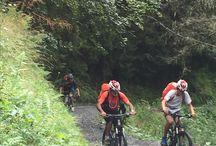 Tour du Mont Blanc, TMB