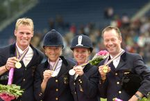 2006 Aachen WEG / Best pictures from the 2006 World Equestrian Games in Aachen (Aix-La-Chapelle) (Germany) / by Alltech FEI World Equestrian Games™ 2014 in Normandy.