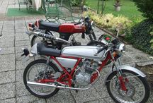 Clasic bikes