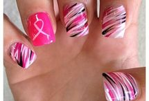 Nails :) / by Holly Bell