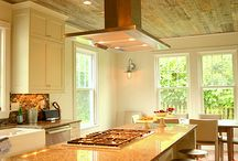 Home Designs and Amazing Spaces / Places designed and built from the heart, with creativity and craftsmanship.