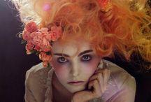 Fashion clown