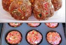 kotlety muffinki