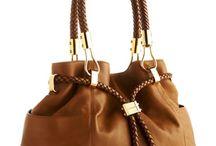 purses / by Caitlin Powers
