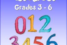 Mathematics Elementary Levels