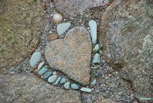 Be still my heart / by Rebecca Sweet | Harmony in the Garden
