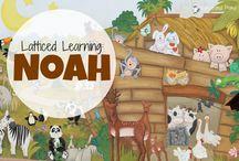 Rockin' Teaching - Bible and Character Development