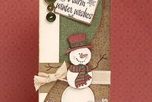 CTMH CARDS / by Cathy McKenna