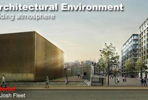 Software Notes / Digital rendering tools which may help in graphic presentations related with landscape architecture.