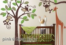 Le Bebe / All things baby and nursery! / by Erin L. Schneider