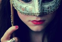 Mascaras / by MaPi De Llata